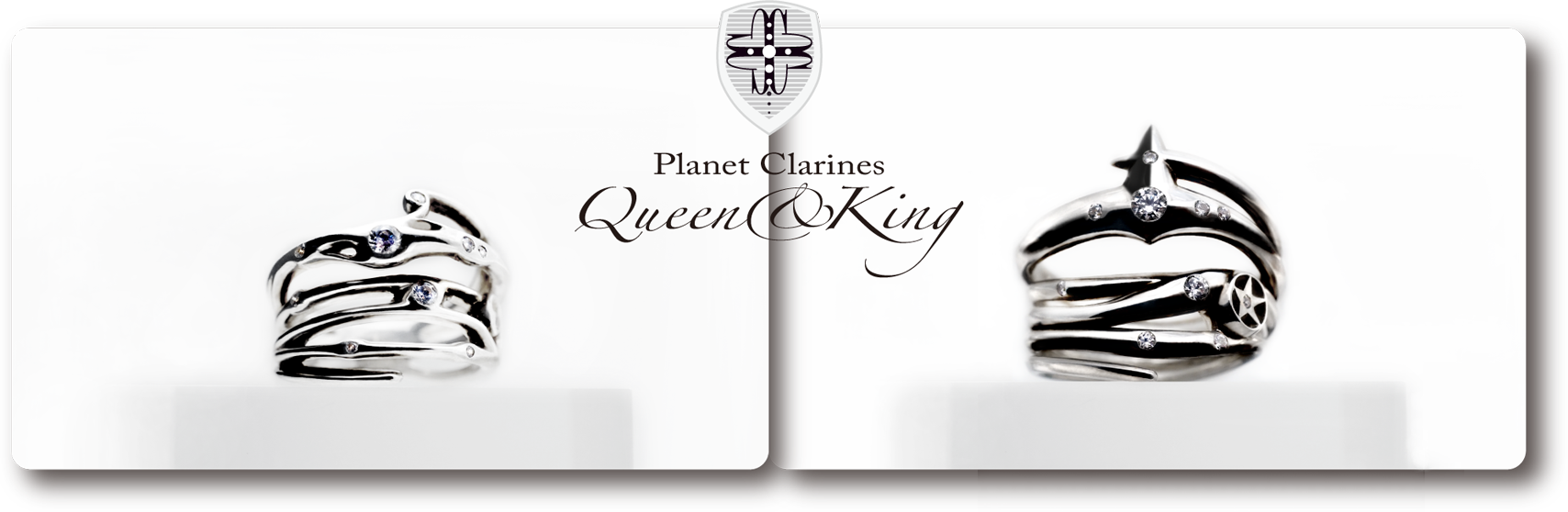 Planet Clarines Queen&King